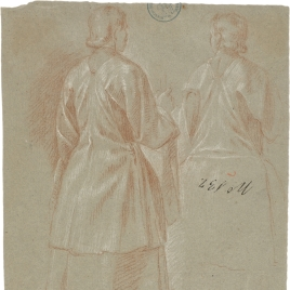 Dos clérigos