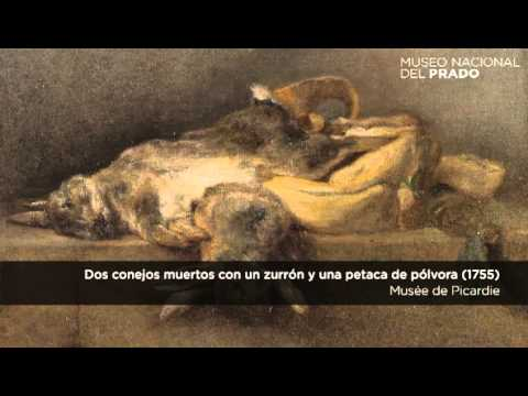 Chardin, un pintor para pintores