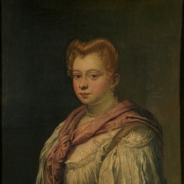 Young Venetian Woman