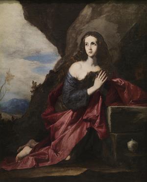 El Prado lleva a Dallas 'La Magdalena' de Ribera