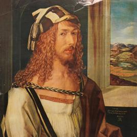Dürer [Material gráfico] : aux Pays-Bas son voyage (1520-21), son influence.