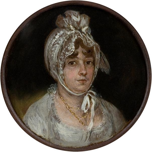 Juana Galarza de Goicoechea