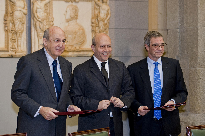 Telefónica renueva su compromiso como benefactor del Museo del Prado coincidiendo con la entrada en vigor de su apertura todos los días de la semana