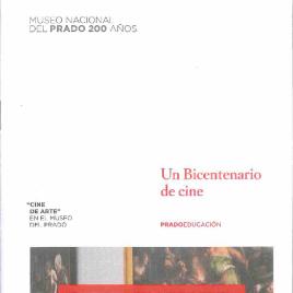 Un bicentenario de cine :