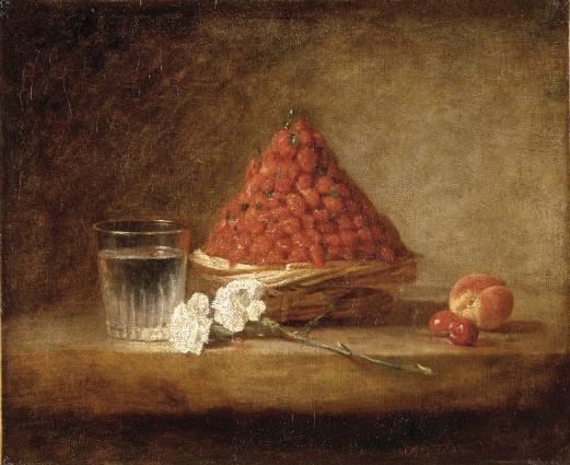 Chardin ( 1699- 1779)