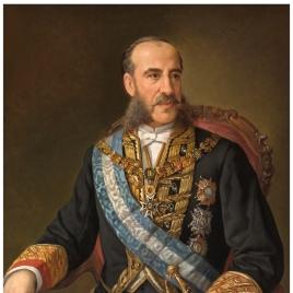 Carlos Marfori, ministro de Ultramar