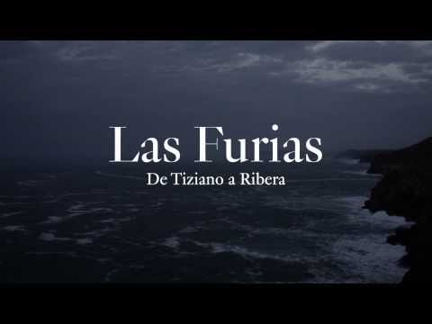 """Exhibition Preview: """"The Furias"""""""