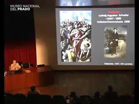 El coleccionismo y la difusión crítica e historiográfica del Greco en Francia