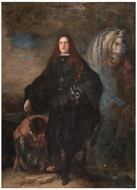 The Duke of Pastrana