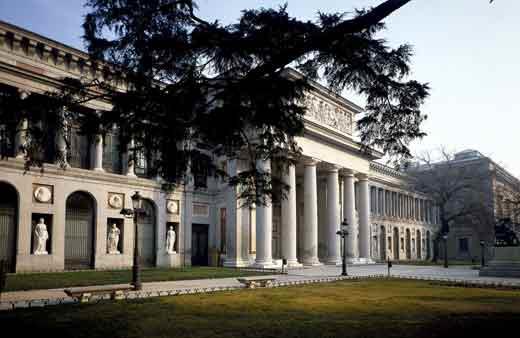 El Museo del Prado abrirá todos los días de la semana