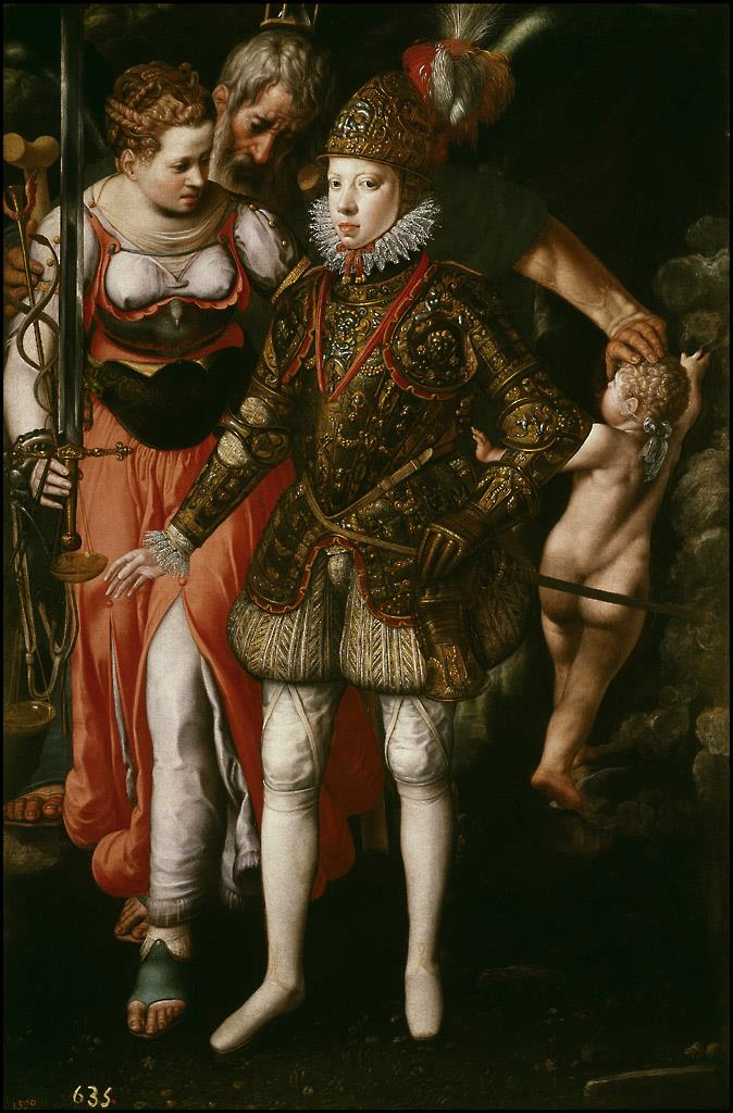 Colección de Felipe III.