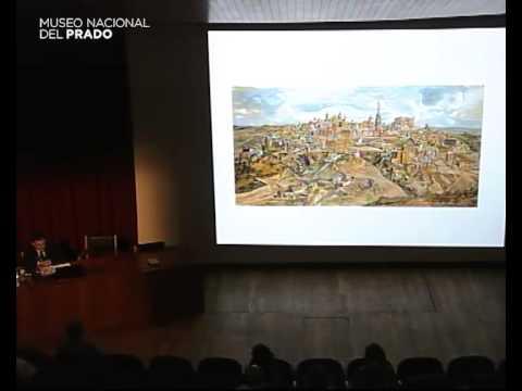 El Greco y la pintura europea, del surrealismo a las nuevas figuraciones