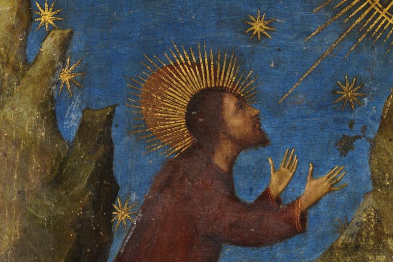 <p><em>Fig.28</em>. Dorado realizado con oro y un adhesivo oleoso</p>