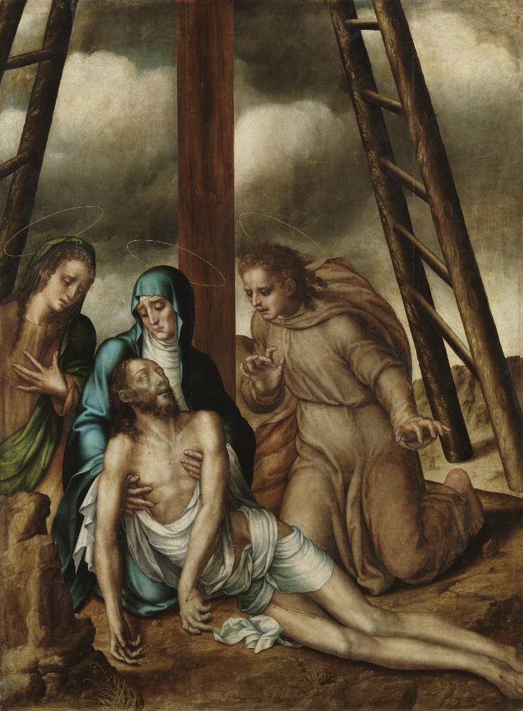 Narraciones complejas: los retablos
