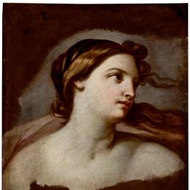 Cabeza de Ariadna