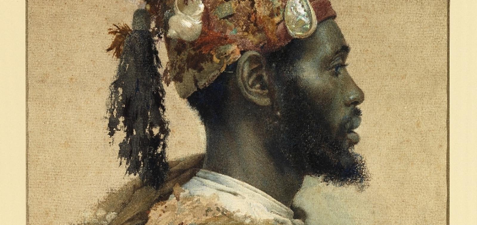 Presentación temporal: Fortuny y el esplendor de la acuarela española en el Museo del Prado