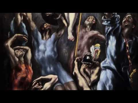 El Greco and Modern Painting