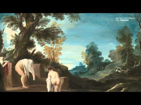 Roma. Naturaleza e ideal. Paisajes 1600-1650