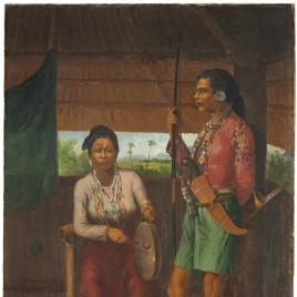 Moros de Mindanao
