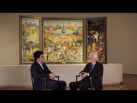 Conversación con Reindert Falkenburg