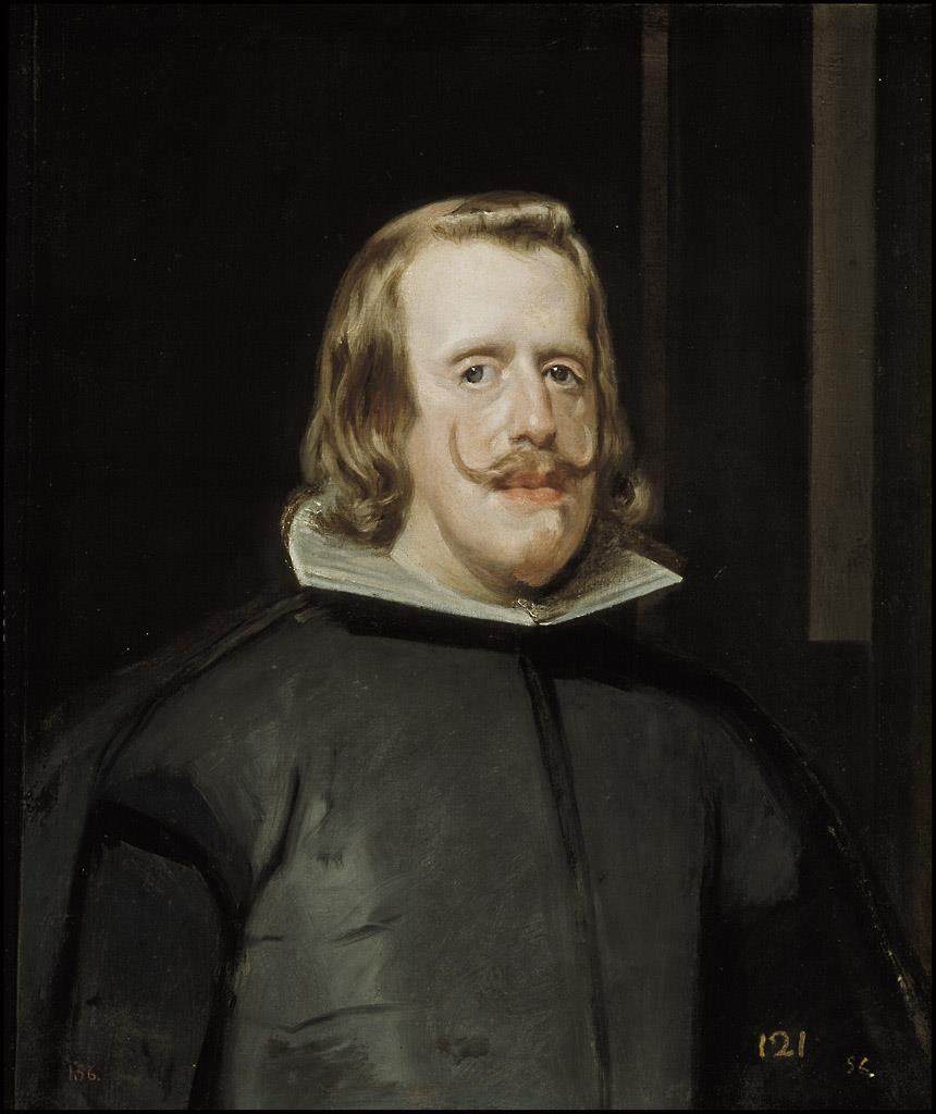 Felipe IV [Velázquez]