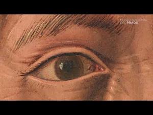"""Pintura Gótica Española en el Museo del Prado: """"La mirada eterna: santo o tótem"""""""