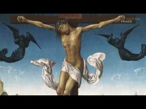 The Crucifixion by the Master of the Legend of Saint Catherine