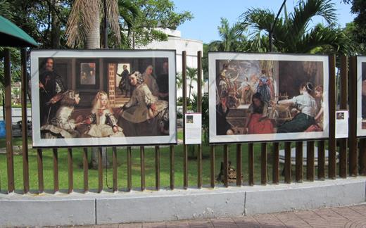 Pintura española