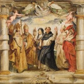 Los defensores de la Eucaristía