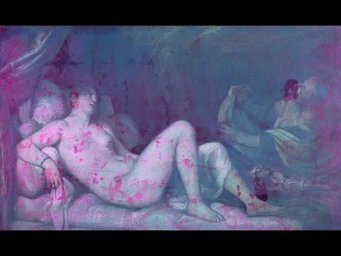 The restoration of Danaë, Venus and Adonis. The early poesie