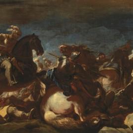 Batalla de San Quintín