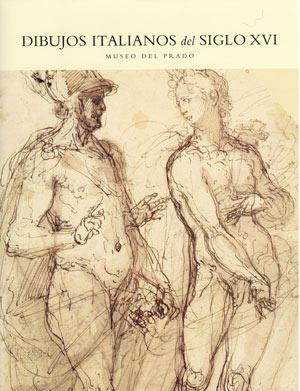 Un siglo de dibujos italianos en el Prado