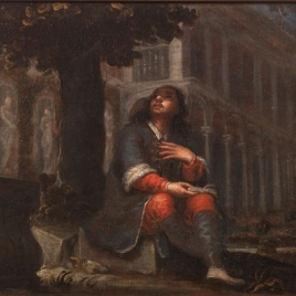 Conversión de San Agustín