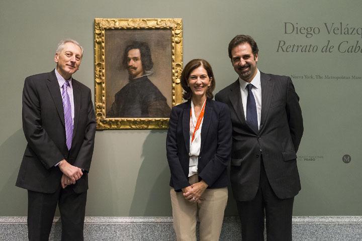 El Prado presenta el Retrato de caballero recientemente atribuido a Velázquez