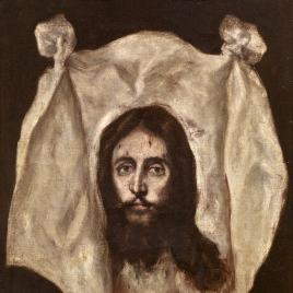 The Veil of Saint Veronica