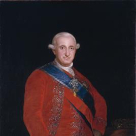Carlos IV, rey de España