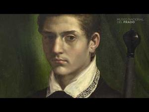 Portrait of a Gentleman, by Daniele da Volterra