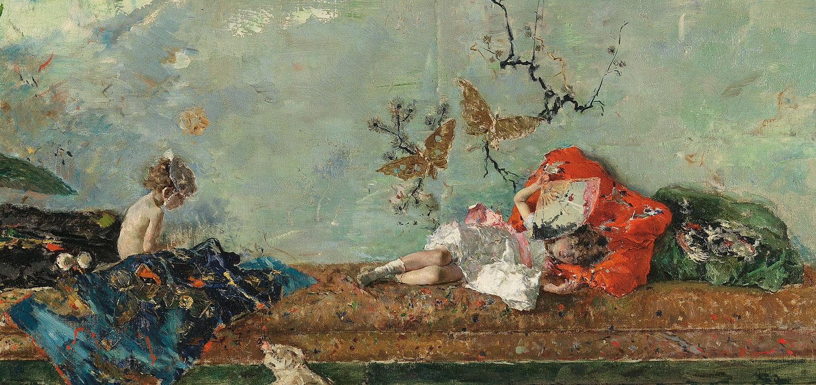 El Siglo XIX en el Prado