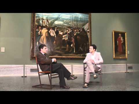 Otros ojos para ver el Prado: Las Lanzas, de Velázquez
