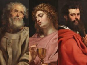 Apostolado, de Rubens