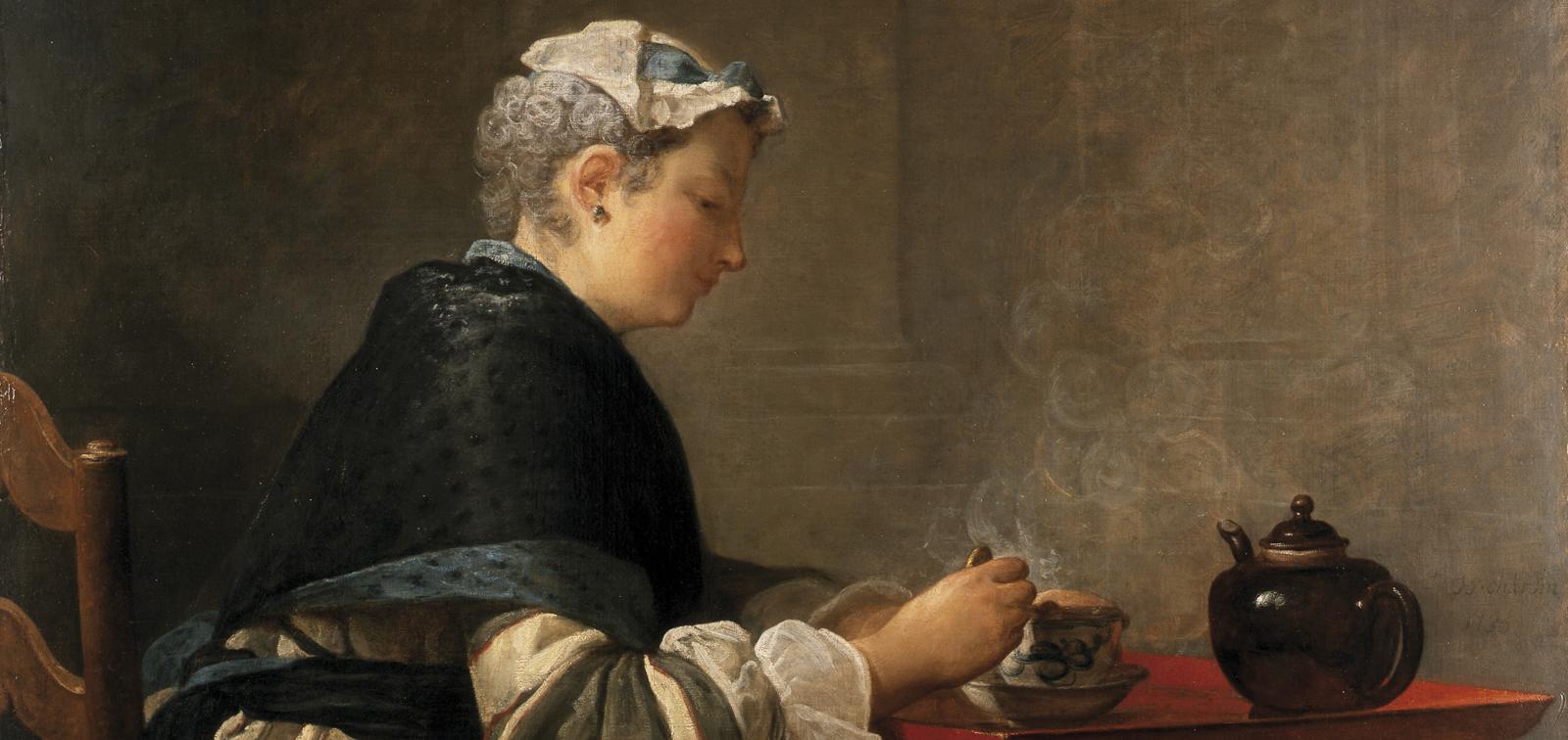 Chardin (1699-1779)