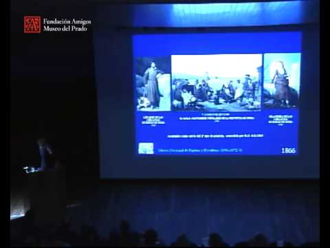 Historia de las colecciones del siglo XIX del Museo del Prado