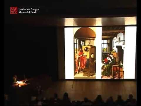El retrato flamenco. Robert Campin y el descubrimiento del individuo