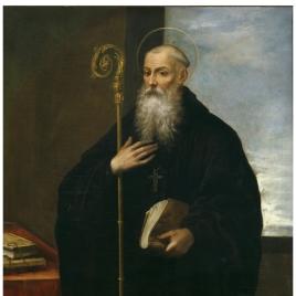 San Gil, abad