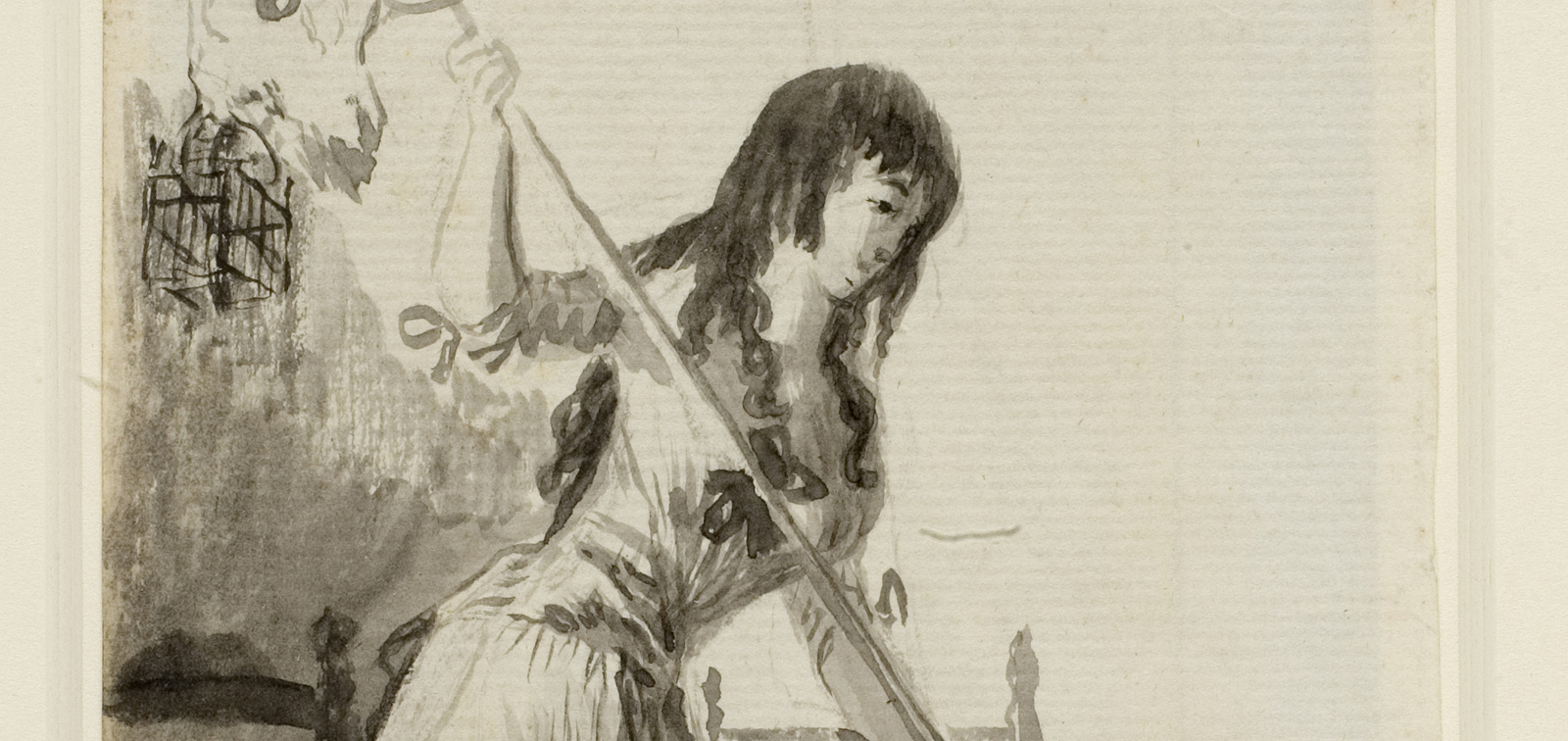 No solo Goya
