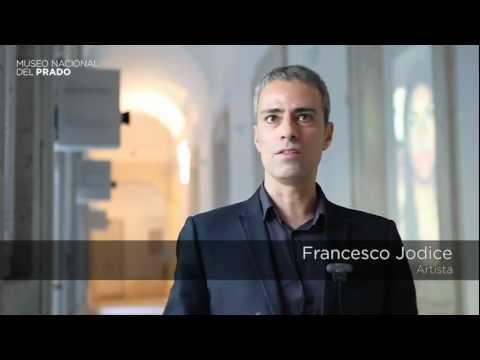 Francesco Jodice comenta su proyecto realizado en el Museo del Prado