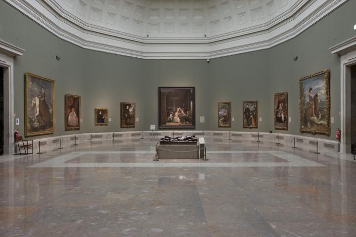 El Prado presenta una nueva disposición de las salas dedicadas a Velázquez