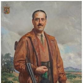 Álvaro Drake, marqués de Villablanca
