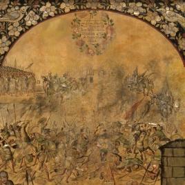 Conquista de México por Hernán Cortés (11, 12 y 13)