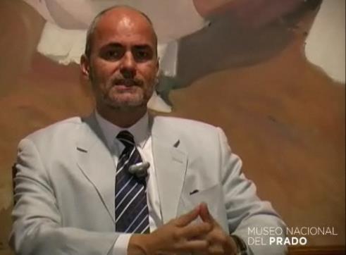 José Luis Díez, jefe de Conservación de pintura del siglo XIX del Museo, nuevo académico de número de la Real Academia de la Historia